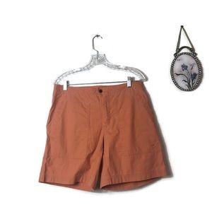 Mountain HardWear Cotton Shorts